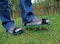 Аераторни сандали - бр