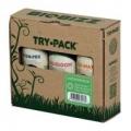 BioBizz Try-Pack Outdoor/ Биобиз външни условия - 3х250 мл/оп