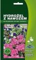 Хидрогел + комплексен тор за цветя - 0.1 кг