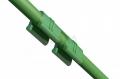 Скоба за закрепване на фолио към дъги на парник , D12 мм - 20 бр