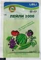 ЛЕЙЛИ органичен тор - 10 мл