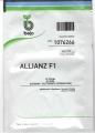 Корнишони Алианц / Allianz F1 - 250 сем
