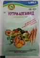Нутри-алгафид, органоминерален тор - 10 мл