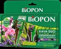 BIOPON DUO Еликсир универсален 5x35 мл + 1x35 ml DUO за орхидеи