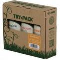 BioBizz Try-Pack Indoor/ Биобиз вътрешни условия - 3х250 мл/оп
