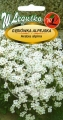Арабис алпийски БЯЛ-Arabis alpina-0.3гр