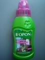 BIOPON течен тор за балконски цветя - 250 мл/285 г