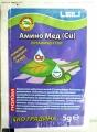 Амино МЕД (Cu) органичен тор - 5 гр