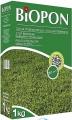 Тор гранулиран BIOPON за тревна площ - стоп на ПЛЕВЕЛИТЕ - 1 кг