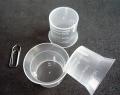 Мерителна чашка, мензура 15 мл - бр.