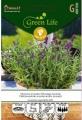 Лавандула - Lavandula angustifolia Mill - 0.4 гр