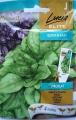 Спанак ВИРОФЛАЙ / Viroflay семена на ЛЕНТА - Spinacia oleracea