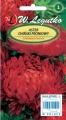 Астри божуровидни ЧЕРВЕНИ-Callistephus chinensis-1гр