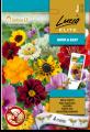 БАРИЕРА за охлюви, семена цветя на лента - 4 м