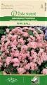 Агератум РОЗОВ Pink Ball - Ageratum houstonianum - 0.1 гр