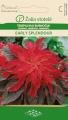Амарантус ЪРЛИ СПЛЕНДОР - Amaranthus gangeticus - 0,3 гр