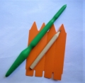 Етикети+садило+молив,КОМПЛЕКТ за сеитба - бр