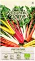 БИО семена Цвекло листно МИКС - Beta vulg. var. vulgaris - 3 гр