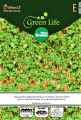 Кресон, крес - Lepidium sativum - МИКРО ГРИЙН/ Micro green-40 гр